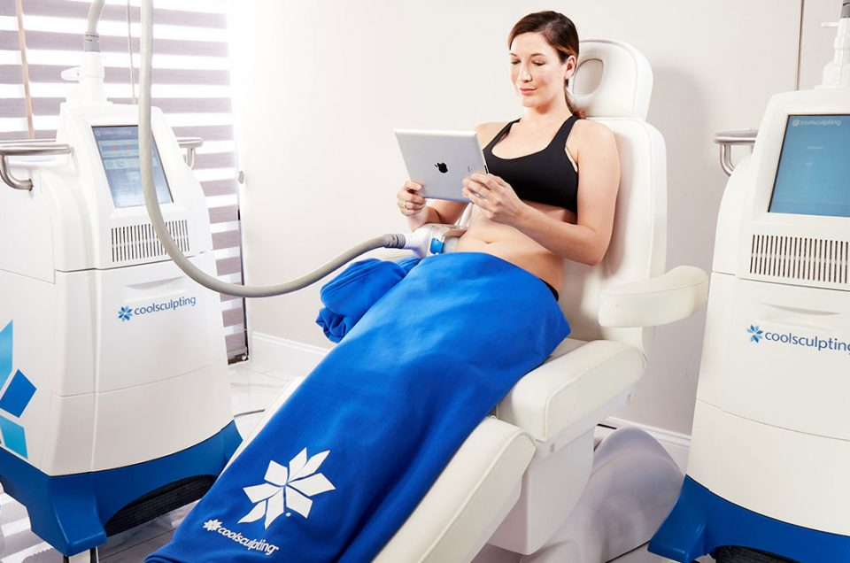 CoolSculpting Procedure – New Service