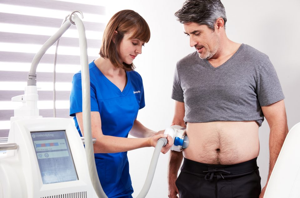 So what exactly is CoolSculpting - by Dr. Kang